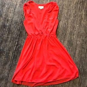 Dresses & Skirts - Lightweight red dress